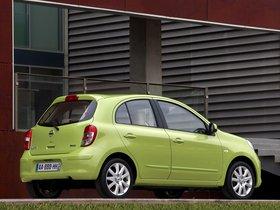 Ver foto 2 de Nissan Micra K13 2010