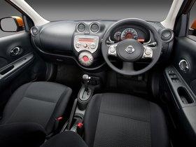 Ver foto 13 de Nissan Micra K13 2010