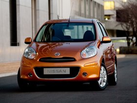 Ver foto 10 de Nissan Micra K13 2010