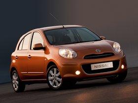 Ver foto 7 de Nissan Micra K13 2010