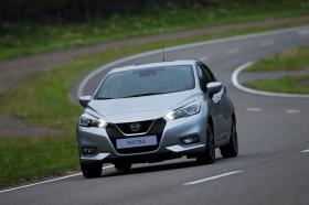 Ver foto 8 de Nissan Micra 2017