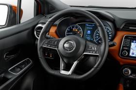 Ver foto 16 de Nissan Micra 2017