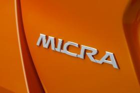 Ver foto 20 de Nissan Micra 2017