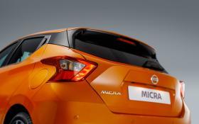 Ver foto 5 de Nissan Micra 2017