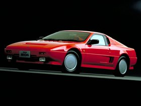 Ver foto 2 de Nissan Mid4 Type I Concept 1985