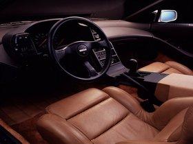 Ver foto 8 de Nissan Mid4 Type II Concept 1987