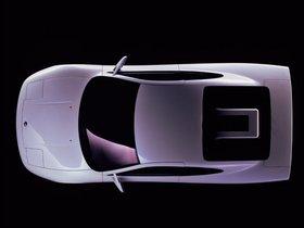 Ver foto 4 de Nissan Mid4 Type II Concept 1987