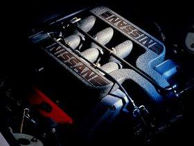 Ver foto 27 de Nissan Mid4 Type II Concept 1987
