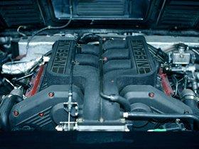 Ver foto 25 de Nissan Mid4 Type II Concept 1987