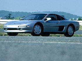 Ver foto 24 de Nissan Mid4 Type II Concept 1987