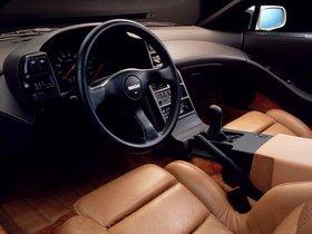 Ver foto 36 de Nissan Mid4 Type II Concept 1987