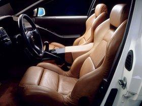 Ver foto 35 de Nissan Mid4 Type II Concept 1987