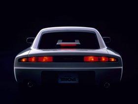 Ver foto 33 de Nissan Mid4 Type II Concept 1987