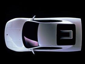 Ver foto 32 de Nissan Mid4 Type II Concept 1987
