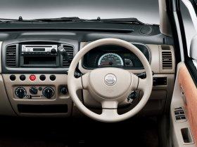 Ver foto 4 de Nissan Moco 2001