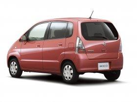 Ver foto 3 de Nissan Moco 2001
