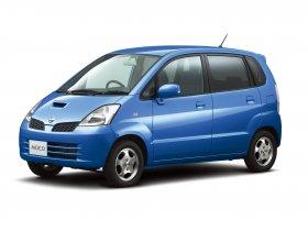 Ver foto 2 de Nissan Moco 2001