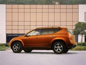 Ver foto 14 de Nissan Murano 2002
