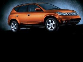 Ver foto 11 de Nissan Murano 2002