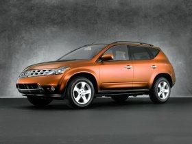 Ver foto 10 de Nissan Murano 2002