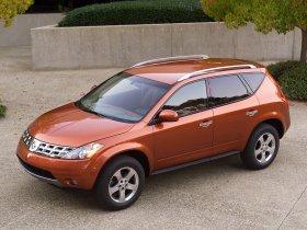 Ver foto 18 de Nissan Murano 2002