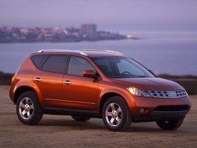 Ver foto 16 de Nissan Murano 2002
