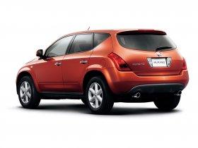 Ver foto 9 de Nissan Murano 2002