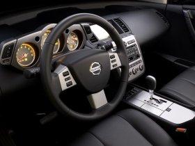 Ver foto 5 de Nissan Murano 2002