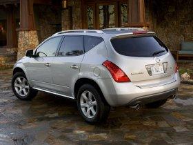 Ver foto 4 de Nissan Murano 2002