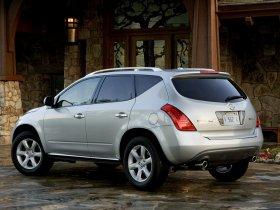 Ver foto 3 de Nissan Murano 2002