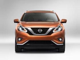 Ver foto 15 de Nissan Murano 2014