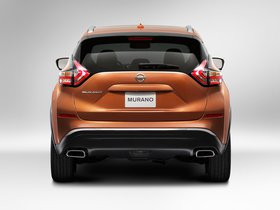 Ver foto 14 de Nissan Murano 2014
