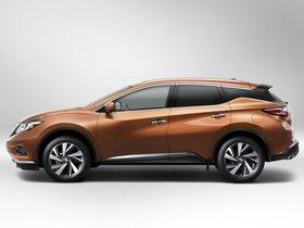 Ver foto 13 de Nissan Murano 2014