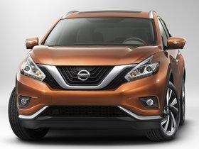 Ver foto 12 de Nissan Murano 2014