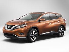 Ver foto 11 de Nissan Murano 2014