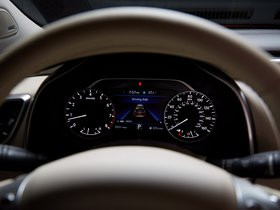 Ver foto 10 de Nissan Murano 2014
