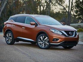 Ver foto 7 de Nissan Murano 2014