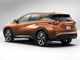 Ver foto 19 de Nissan Murano 2014