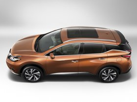 Ver foto 17 de Nissan Murano 2014