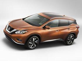 Ver foto 16 de Nissan Murano 2014