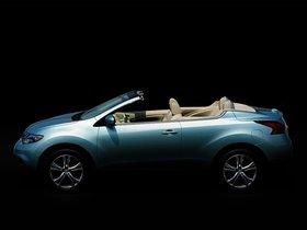 Ver foto 30 de Nissan Murano CrossCabriolet 2010