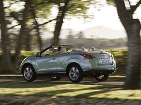 Ver foto 21 de Nissan Murano CrossCabriolet 2010
