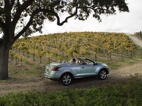 Ver foto 19 de Nissan Murano CrossCabriolet 2010