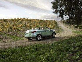 Ver foto 18 de Nissan Murano CrossCabriolet 2010