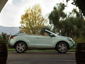 Ver foto 16 de Nissan Murano CrossCabriolet 2010