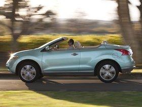 Ver foto 14 de Nissan Murano CrossCabriolet 2010