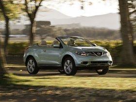 Ver foto 13 de Nissan Murano CrossCabriolet 2010