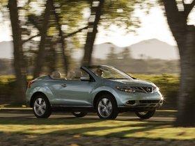 Ver foto 12 de Nissan Murano CrossCabriolet 2010