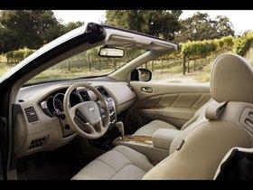 Ver foto 29 de Nissan Murano CrossCabriolet 2010