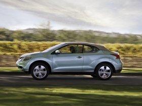 Ver foto 11 de Nissan Murano CrossCabriolet 2010